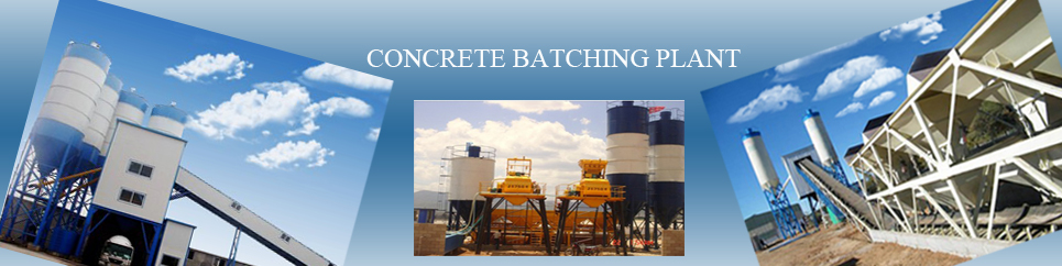 Concrete Batching Plant for sale,concrete batching plant price